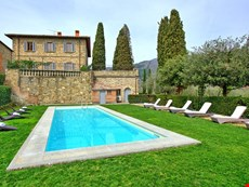 Photo of Villa Rental in Tuscany, Rufina