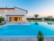 Photo of Villa Rental in Tuscany, Montecatini Terme