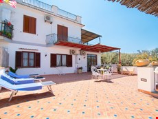 Photo of Villa Rental in Campania, Massa Lubrense
