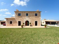 Photo of Villa Rental in Baleares, Cala D'Or