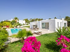 Photo 2 of Villa Rental in Baleares, Ibiza