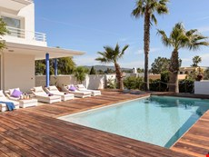 Photo 2 of Villa Rental in Baleares, San Antonio