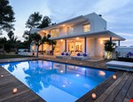 Photo of Villa Rental in Baleares, San Antonio