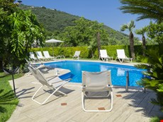 Photo 2 of Villa Rental in Campania, Vico Equense