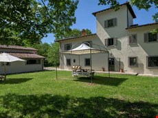 Photo 2 of Villa Rental in Tuscany, Rignano sull'Arno
