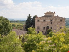 Photo of Estate Rental in Tuscany, Gaiole in Chianti (Chianti Area)