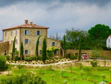Photo 1 of Villa Rental in Tuscany, Montepulciano