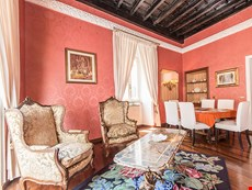 Photo 2 of Apartment Rental in Rome City, Historic Center