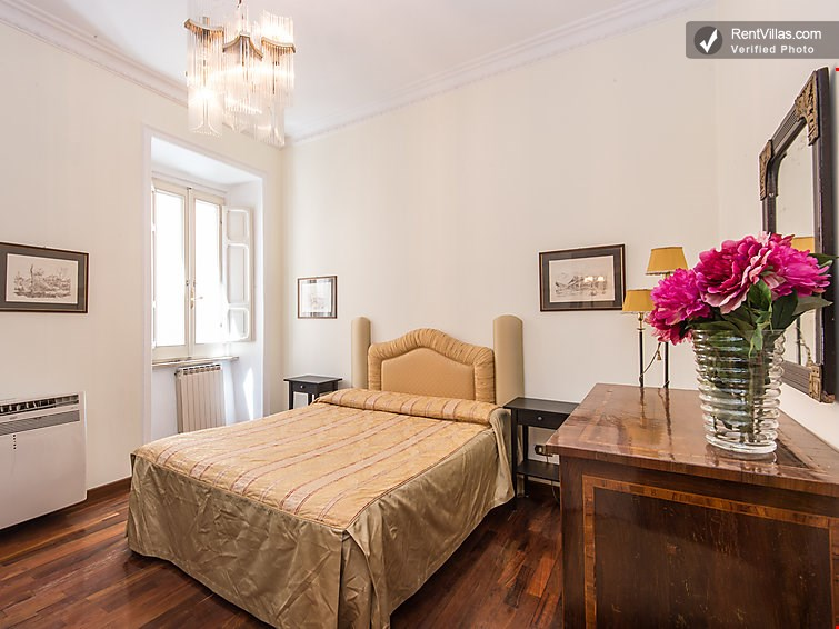 Photos of Apartment Rental in Rome City, Historic Center ...