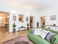 Photo 1 of Apartment Rental in Rome City, Historic Center