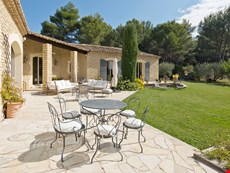 Photo 2 of Villa Rental in Provence, Les Baux de Provence