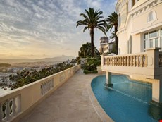 Photo 2 of Chateau Rental in Cote D'Azur, Nice