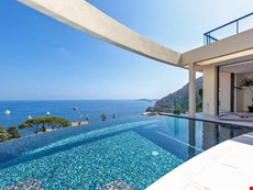 Photo of Villa Rental in Cote D'Azur, Eze