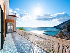 Photo of Villa Rental in Campania, Amalfi