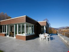 Photo 2 of Villa Rental in Lombardy, Argegno