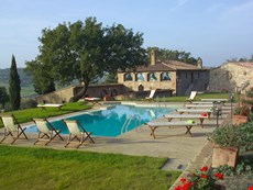 Photo of Villa Rental in Tuscany, Monticchiello