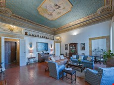 Photo 1 of Apartment Rental in Florence City, Duomo