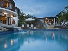 Photo of Villa Rental in Virgin Gorda, Spanish Town