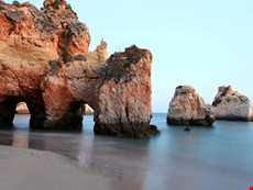 Photo 2 of Apartment Rental in Algarve, Alvor