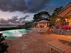 Photo 2 of Villa Rental in Virgin Gorda, Spanish Town