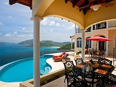 Photo of Villa Rental in Tortola, Road Town
