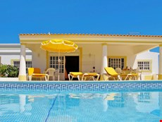 Photo of Villa Rental in Algarve, Albufeira