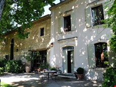 Photo of Villa Rental in Provence, Isle-sur-la-Sorgue