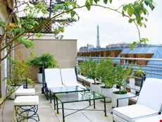 Photo of Apartment Rental in Paris, 16th - Trocadero