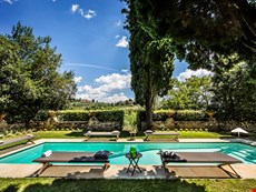 Photo 2 of Villa Rental in Tuscany, Florence Suburbs