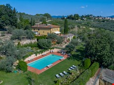 Photo of Villa Rental in Tuscany, Impruneta