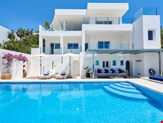 Photo 1 of Villa Rental in Baleares, Roca Llisa