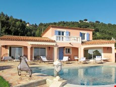Photo of Villa Rental in Provence, Carqueiranne