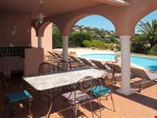 Photo 2 of Villa Rental in Provence, Sainte-Maxime