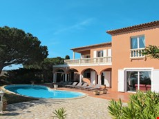 Photo of Villa Rental in Provence, Sainte-Maxime