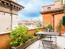 Photo of Apartment Rental in Rome City, Historic Center