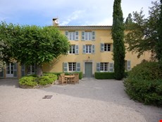 Photo 1 of Villa Rental in Provence, Pernes-les-Fontaines