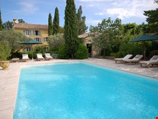 Photo 2 of Villa Rental in Provence, Pernes-les-Fontaines