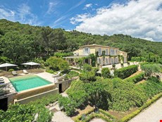 Photo 1 of Villa Rental in Provence, Gassin