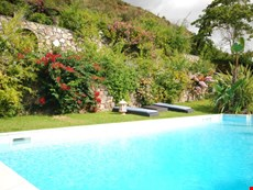 Photo 1 of Villa Rental in Basilicata, Maratea