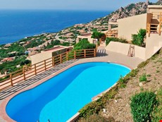 Photo 1 of Apartment Rental in Sardinia, Costa Paradiso