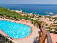 Photo 2 of Apartment Rental in Sardinia, Costa Paradiso