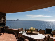Photo of Villa Rental in Sardinia, Flumini
