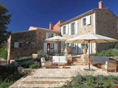 Photo 2 of Villa Rental in Provence, Banon