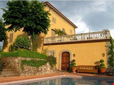 Photo of Villa Rental in Tuscany, Coreglia Antelminelli