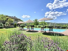 Photo of Villa Rental in Tuscany, San Gimignano