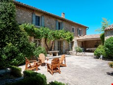 Photo of Villa Rental in Provence, Coustellet