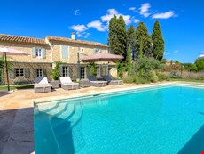 Photo 1 of Villa Rental in Provence, Saint-Remy-de-Provence