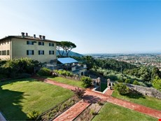 Photo 1 of Villa Rental in Tuscany, Camaiore