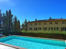 Photo 2 of Villa Rental in Tuscany, Camaiore