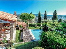 Photo of Villa Rental in Cote D'Azur, Grasse